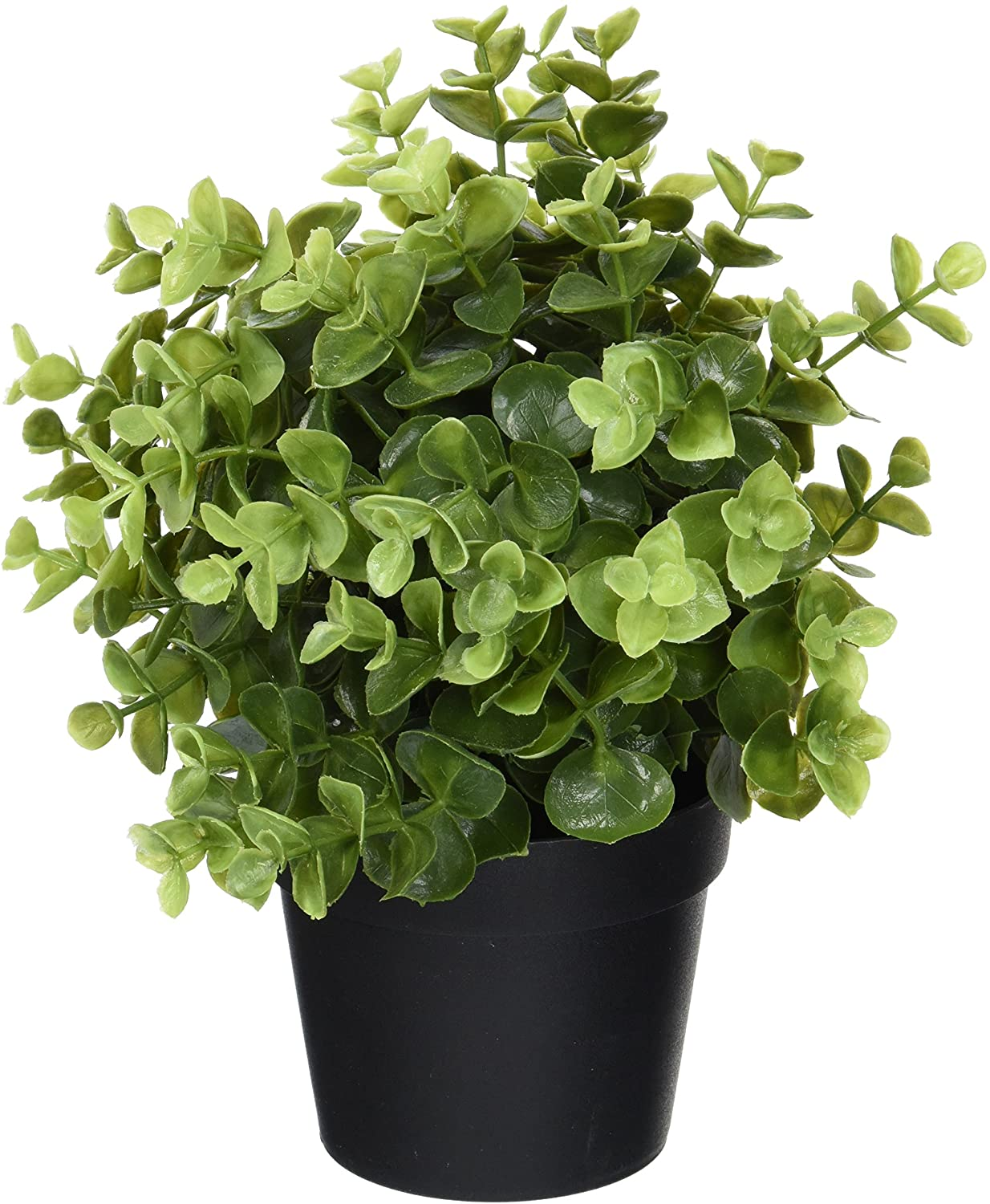 Artificial Potted jade plant
