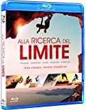 Alla Ricerca del Limite (Blu-Ray)