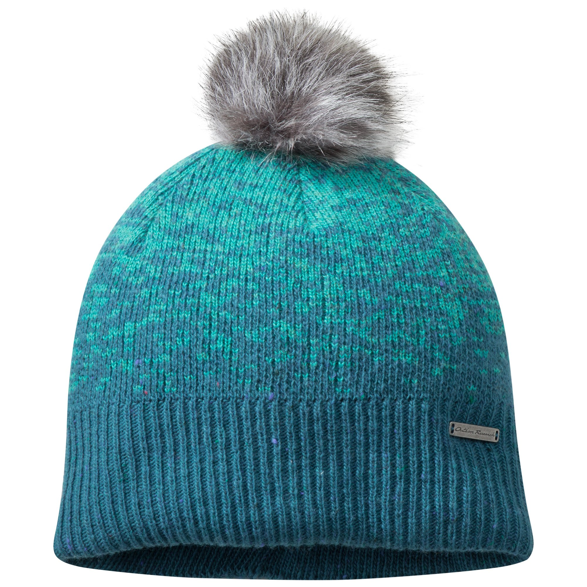 Outdoor Research 254031-1299 Women's Effie Beanie, One Size, Seaglass