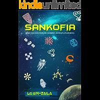 Sankofia: Breves histórias sobre Afrofuturismo