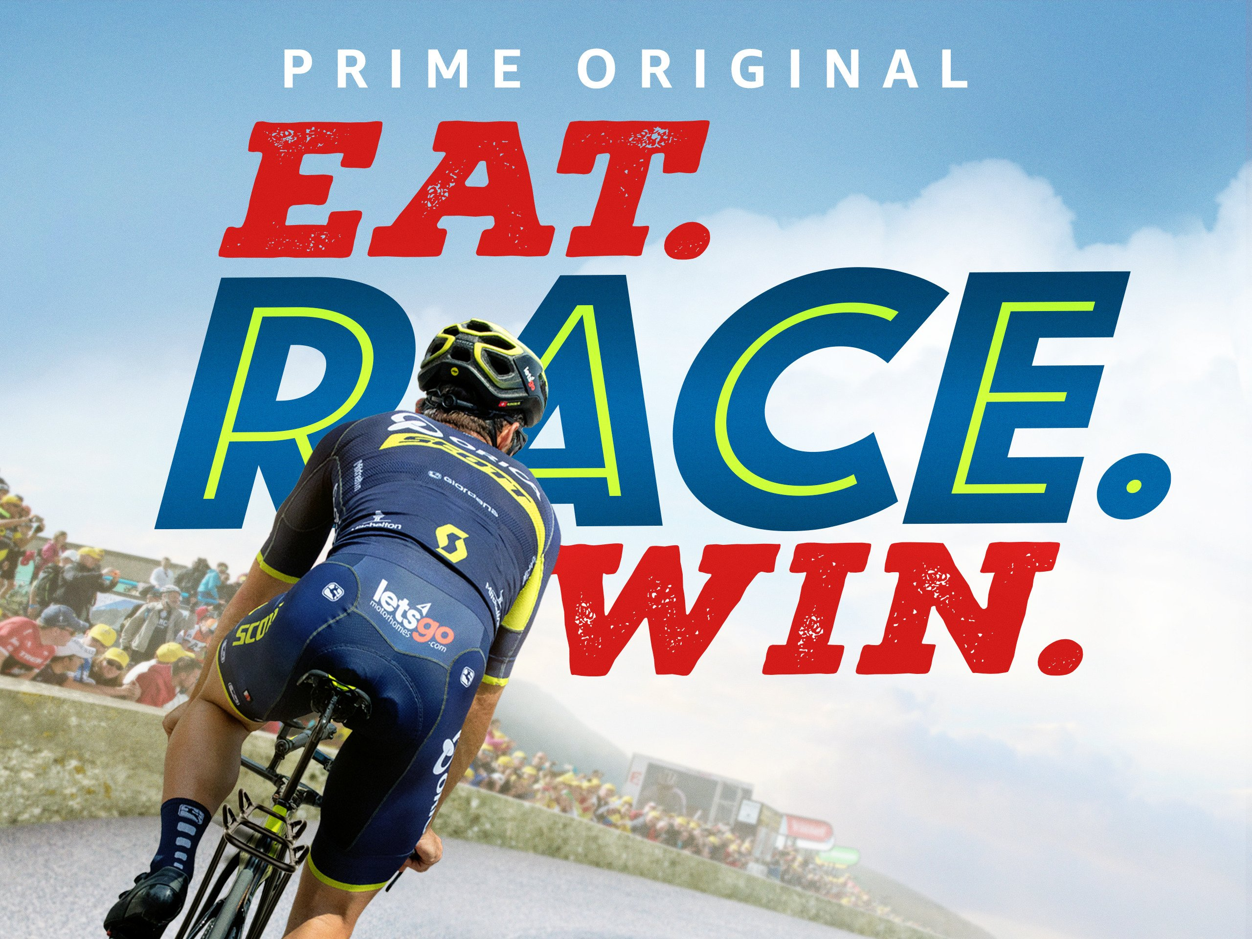 Amazon.com  Watch Eat. Race. Win. - Season 1  fb2eb7fd1