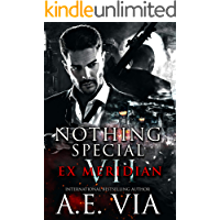 Nothing Special VII: EX Meridian book cover