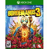 Borderlands 3 Launch - Standard Edition - Xbox One