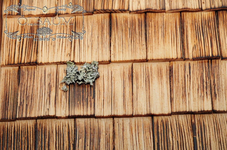 ÖLBAUM-Krippe KS70ng-MF-SKR-T2L XXL Holz-Weihnachtskrippe, mit GRANITBRUNNEN