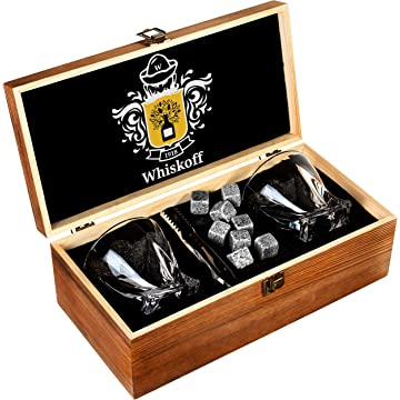 top selling Whiskoff Gift Set