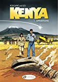 Apparitions (Kenya)