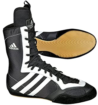 adidas boxing boots uk