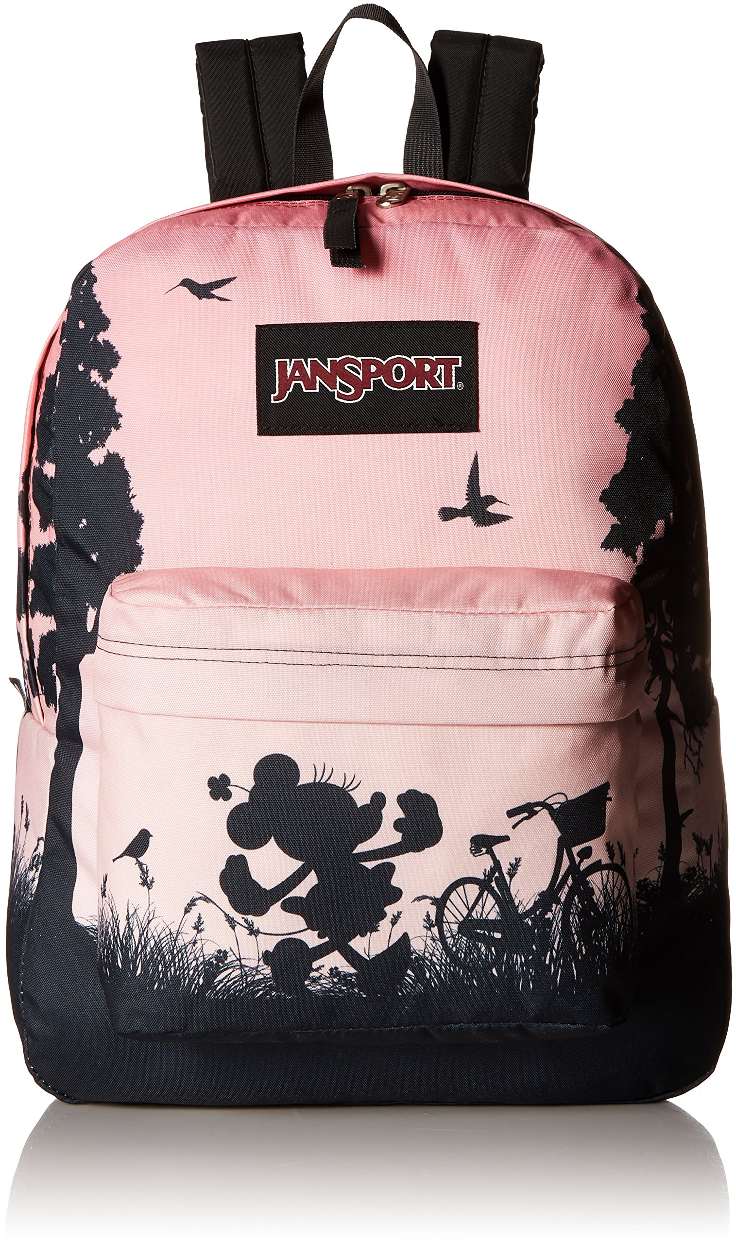 JanSport Unisex Disney High Stakes Super Cute Minnie One Size by JanSport