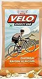 Velo Oatmeal Raisin Almond Energy Bar - 60g