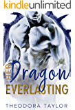 Her Dragon Everlasting (Alpha Future, Book 1): 50 Loving States, Arizona