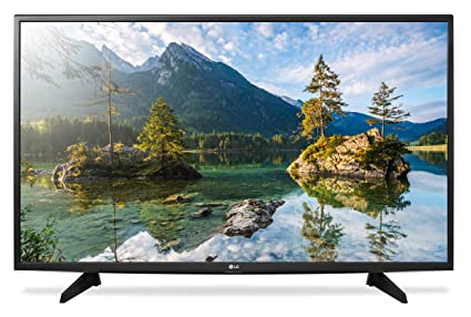 Lg 49Lk5100Pla Batidora TV Led Full HD, 124 Cm (49 Pulgadas) con Sonido