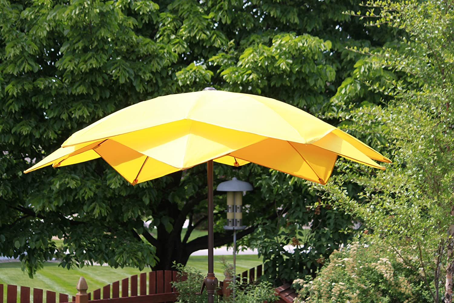 umbrella sunbrella right choose coast wind coral the of image aluminum pertaining to commercial grade home cookwithalocal resistant windproof ft patio