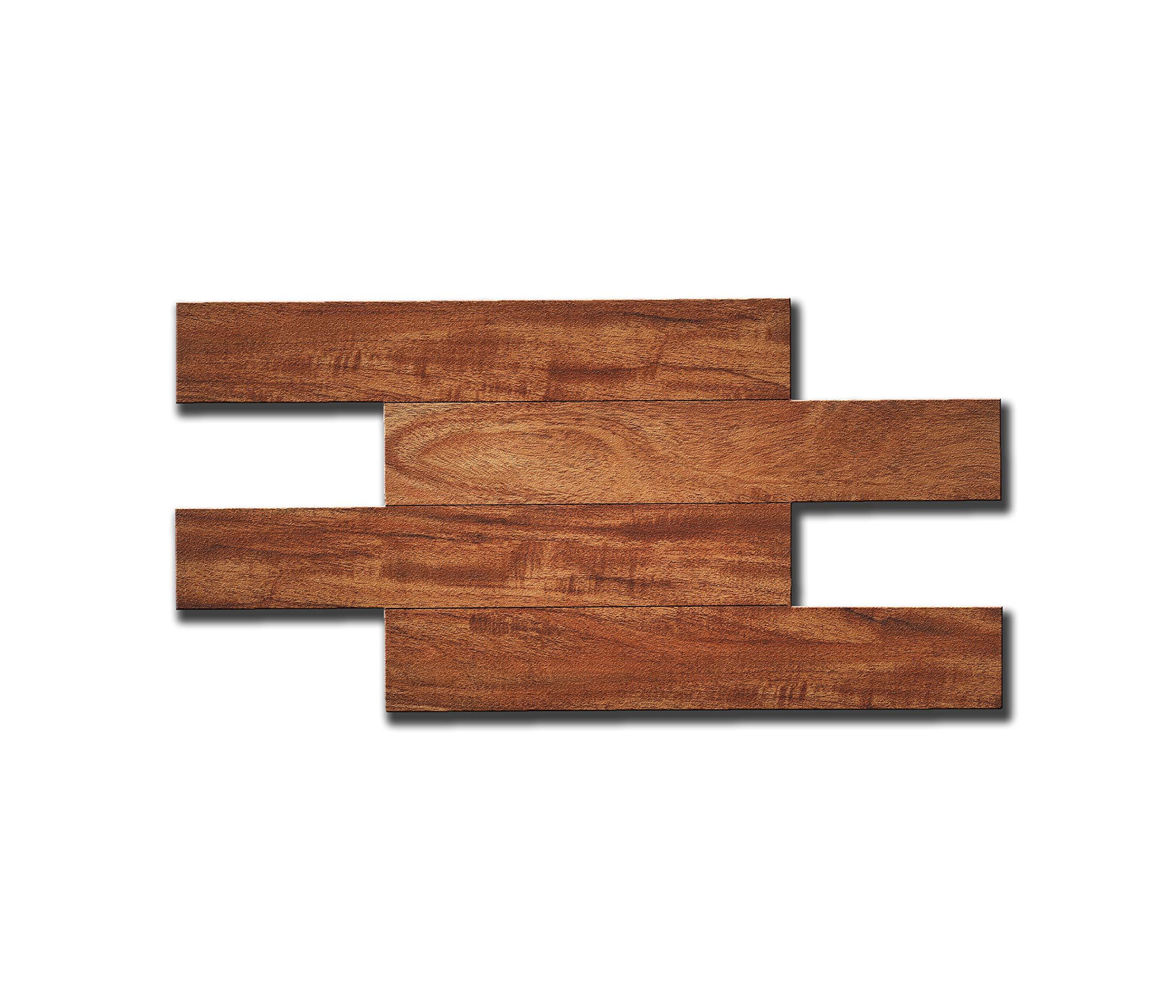 Artesania Muro Peel and Stick Bathroom Backsplash Tiles, Wood Grain, Adhesive, Fire Proof, Water Proof, Anti-Moldy, 13.4 inch x 6.7 inch per Tile, Pack of 22 Tiles by Artesania Muro