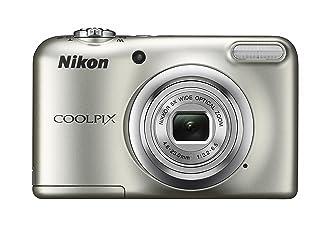 Nikon デジタルカメラ COOLPIX A10