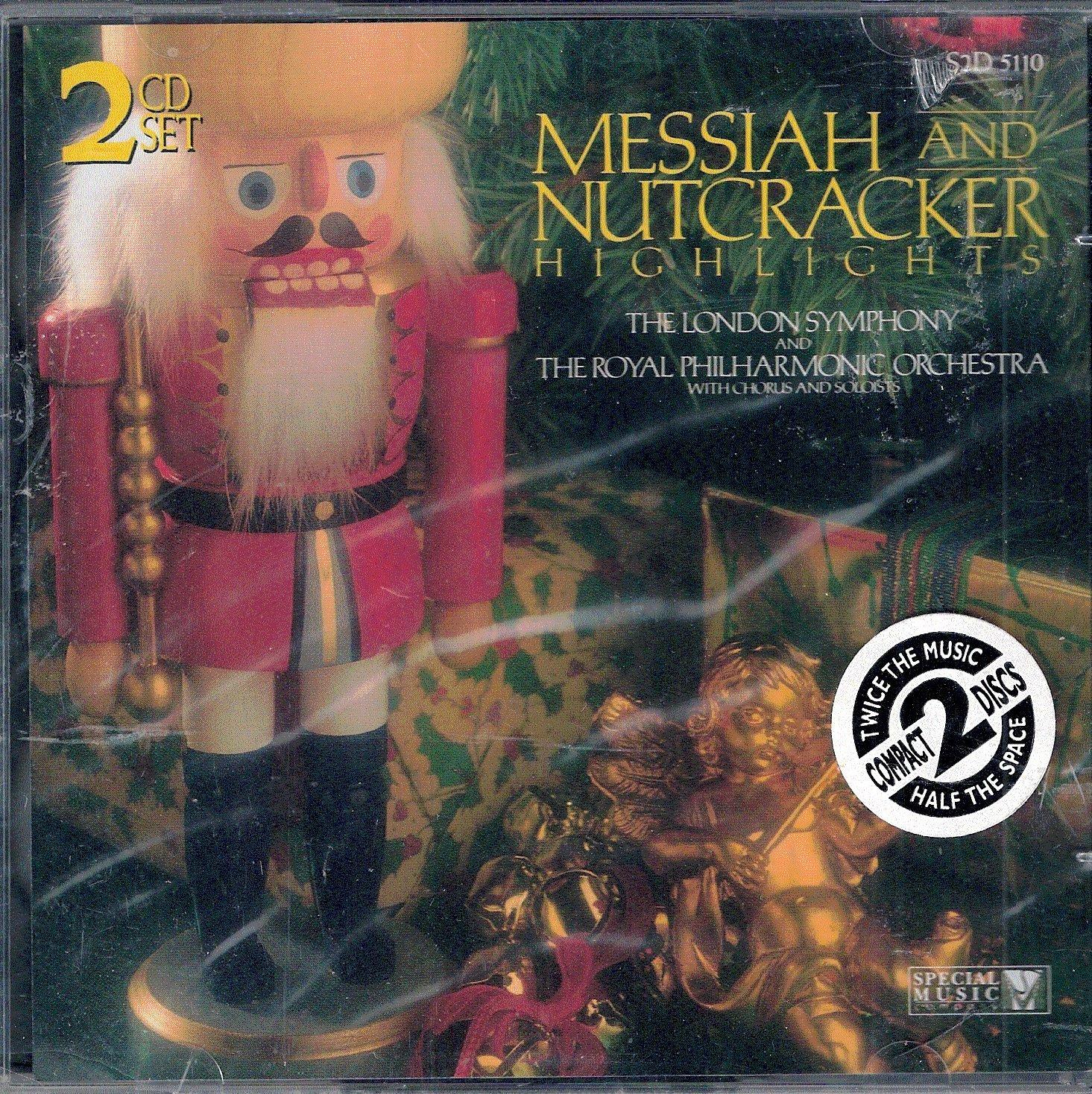 Nutcracker Highlights / Messiah Highlights