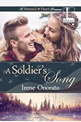 A Soldier's Song (A Veteran's Heart Book 3) Kindle Edition