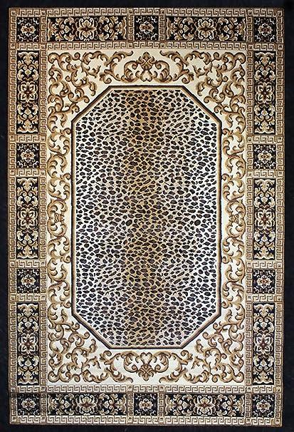 Leopard Carpet Carpet Vidalondon