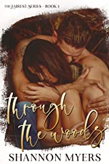Through The Woods (The Fairest Book 1) Kindle Edition