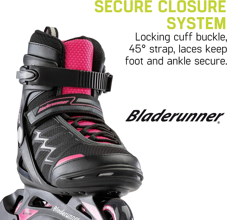 Rollerblade Advantage Pro XT Adult Men/'s Inline Skates Size 10 Open Box