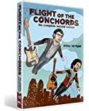 Flight of the Conchords: Complete Second Season [Import USA Zone 1]