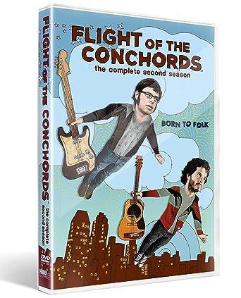 flight of the conchords season 1 episode 3