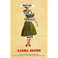 Recipe for a Perfect Wife (English Edition)