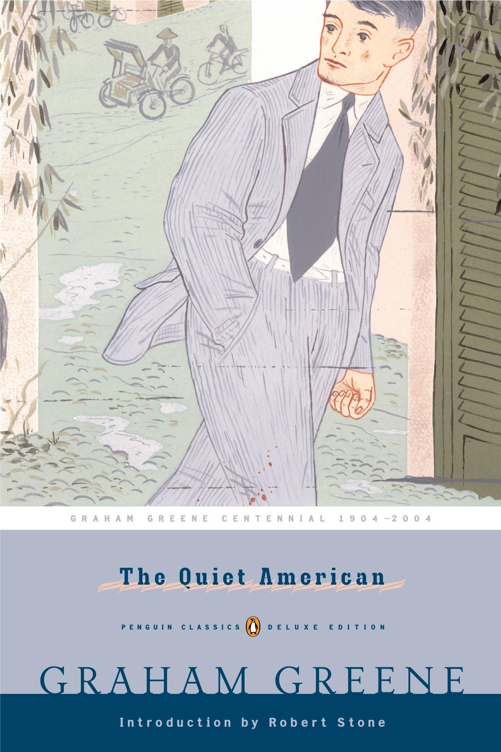 The Quiet American (Rough Cut)