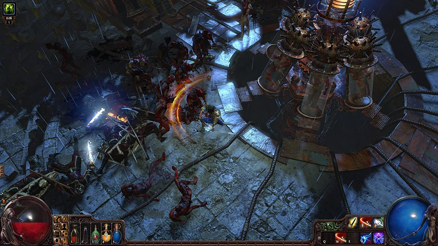 Amazon com: Path of Exile [Download]: Video Games