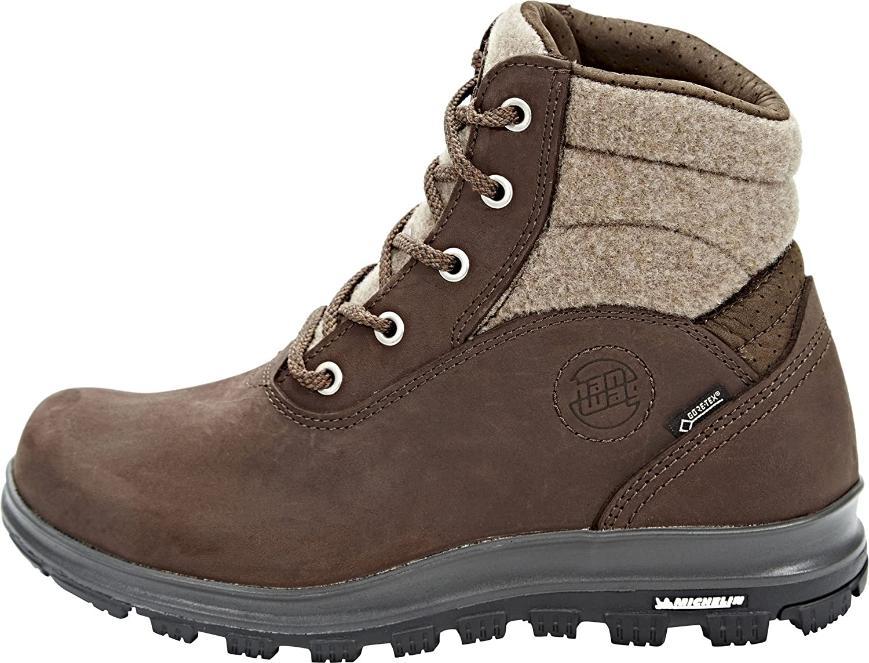 Hanwag Aotea GTX schuhe damen Dunkelbraun Schuhgröße UK UK UK 8   42 2018 Schuhe e96a5e