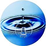 Wenko 21297100 Static-Loc Crochet Uno Water Circle 9,5 x 2 x 15,5 cm