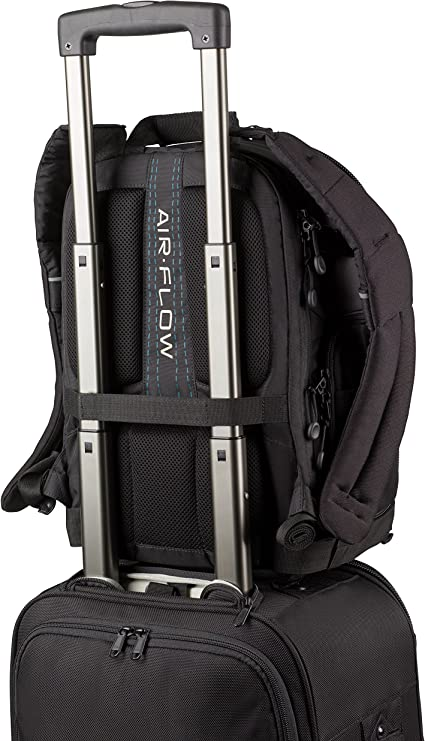 Tenba Shootout 18l Backpack Rucksäcke Schwarz Kamera