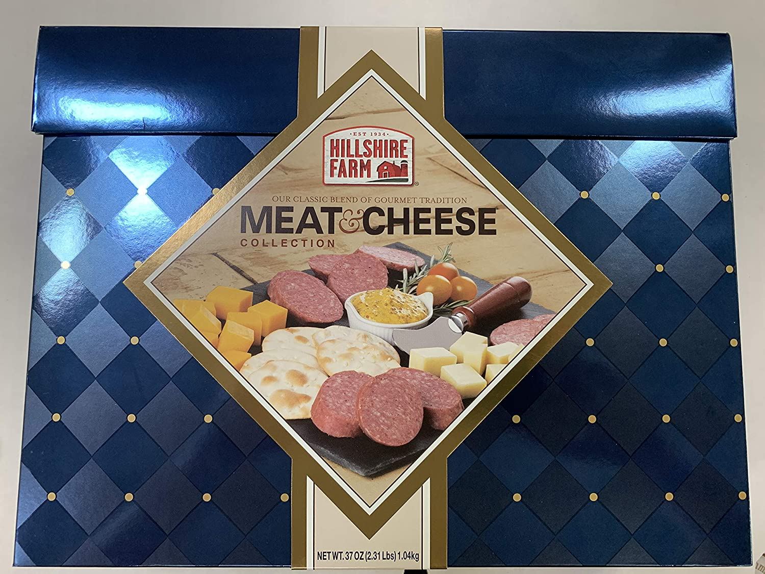 Hillshire Farms Meat Cheese Gift Box Amazon Ca Grocery