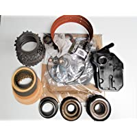 OTSPARTS 4L60E OVERHAUL KIT 2004-ON THIS KIT CONTAINS ALL THE SOFT PARTS TO REBUILD YOUR 4L60E GASKETS-ORINGS-LIP SEALS-SEALING RINGS-METAL CLAD SEALS ALL PARTS ARE OE QUALITY BY TRANSTEC