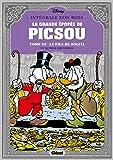 La Grande épopée de Picsou - Tome 03: Le Fils du soleil et autres histoires