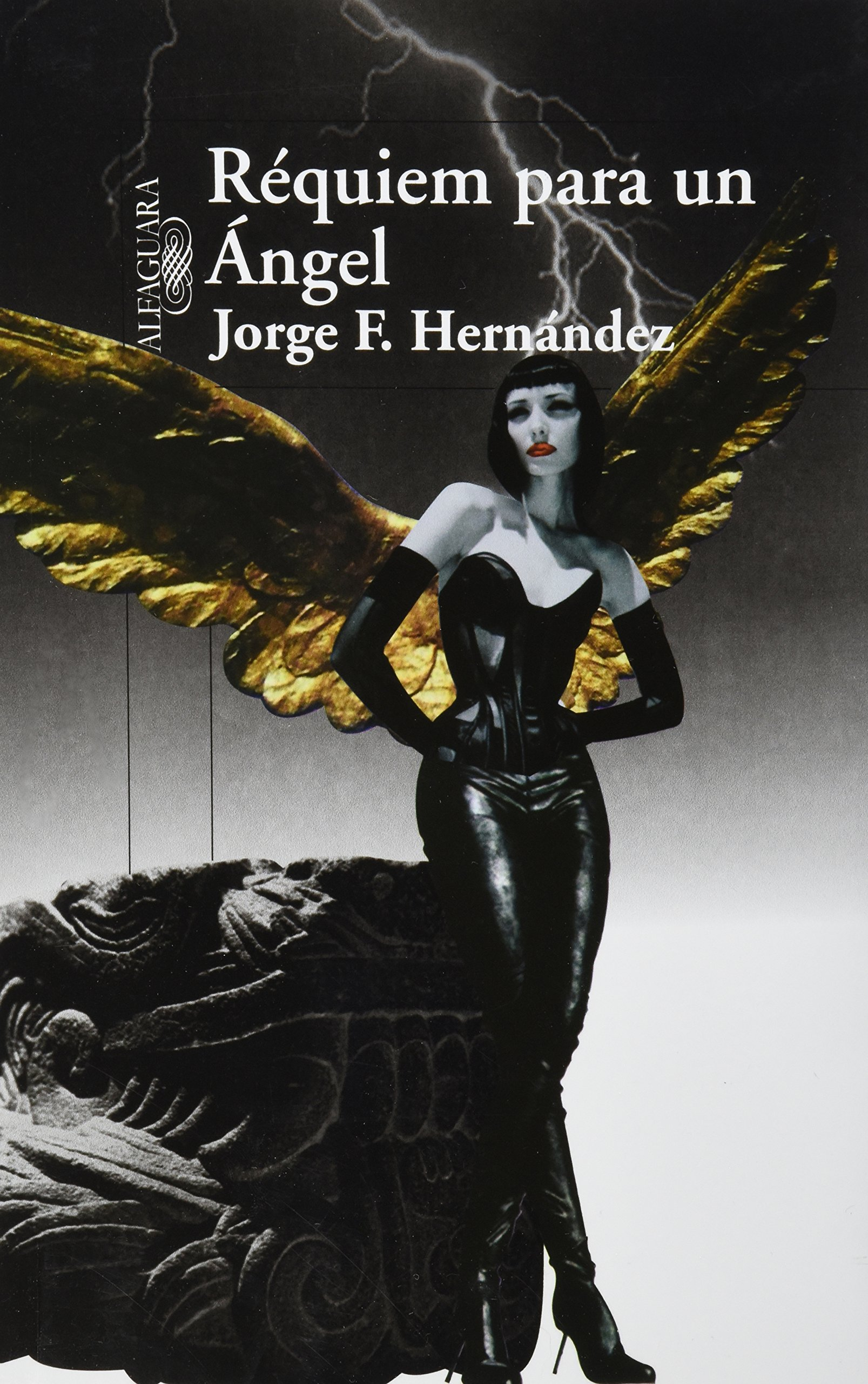 Requiem para un ángel: Jorge F. Hernandez: 9786071102072: Amazon.com: Books