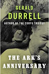 The Ark's Anniversary Kindle Edition