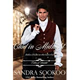 Clad in Midnight (Colors of Scandal Book 8)