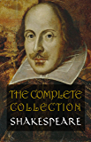 Shakespeare: The Complete Collection