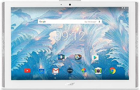 Bluetooth Tastiera TEDESCA Acer Iconia Tab 10 a3-a40 10.1 Pollici Tablet Borsa
