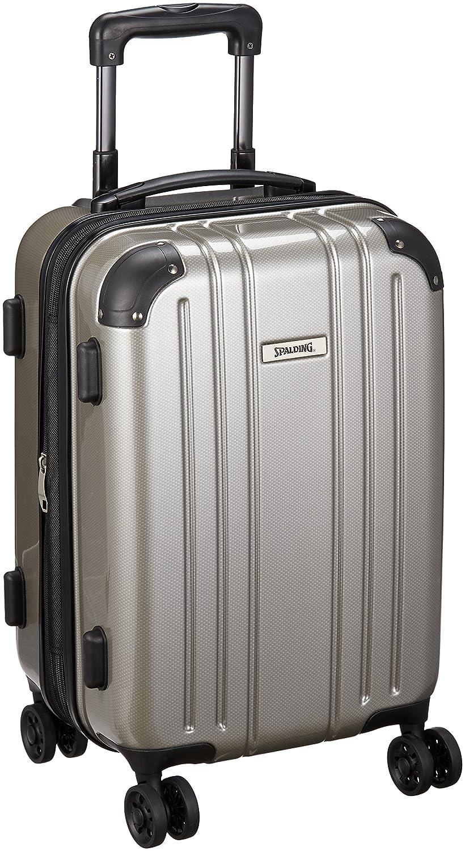 [スポルディング] スーツケース等 機内持込可 保証付 36L 53cm 3.2kg SP-0704-47 B01MFBLVIC シャンパン シャンパン