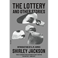 The Lottery and Other Stories (FSG Classics) (English Edition)