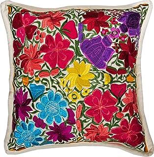 Amazon.com: Soul of Tikal - Funda de almohada con diseño ...