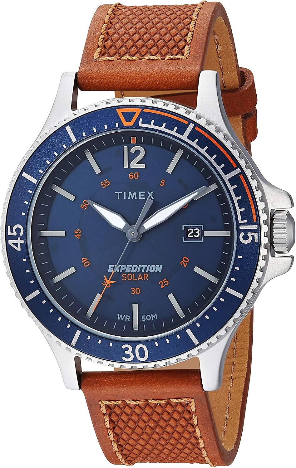 Timex Men s Expedition Ranger Solar Watch