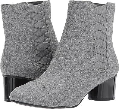 Women's Iselin Wool Ankle Boot