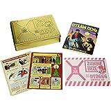 Dylan Dog. Survival kit gold limited edition