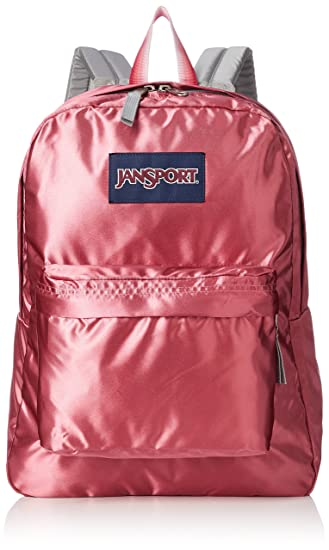 6b20c84ef702 JanSport High Stakes Backpack - Slate Rose Pink Satin