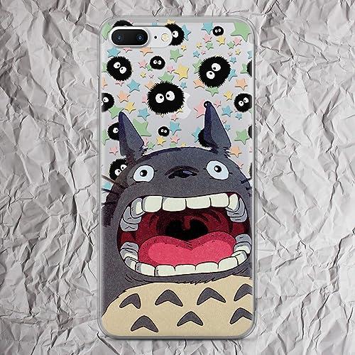 Soot Sprites Spirited Away iphone case