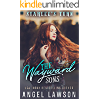 The Wayward Sons (Book 2): Starlee's Turn (English