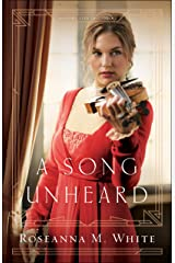 A Song Unheard (Shadows Over England Book #2) Kindle Edition