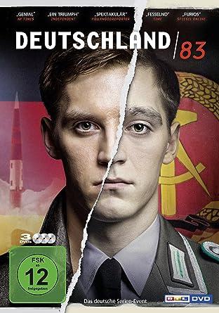 Deutschland 83 2x05 Espa&ntildeol Disponible